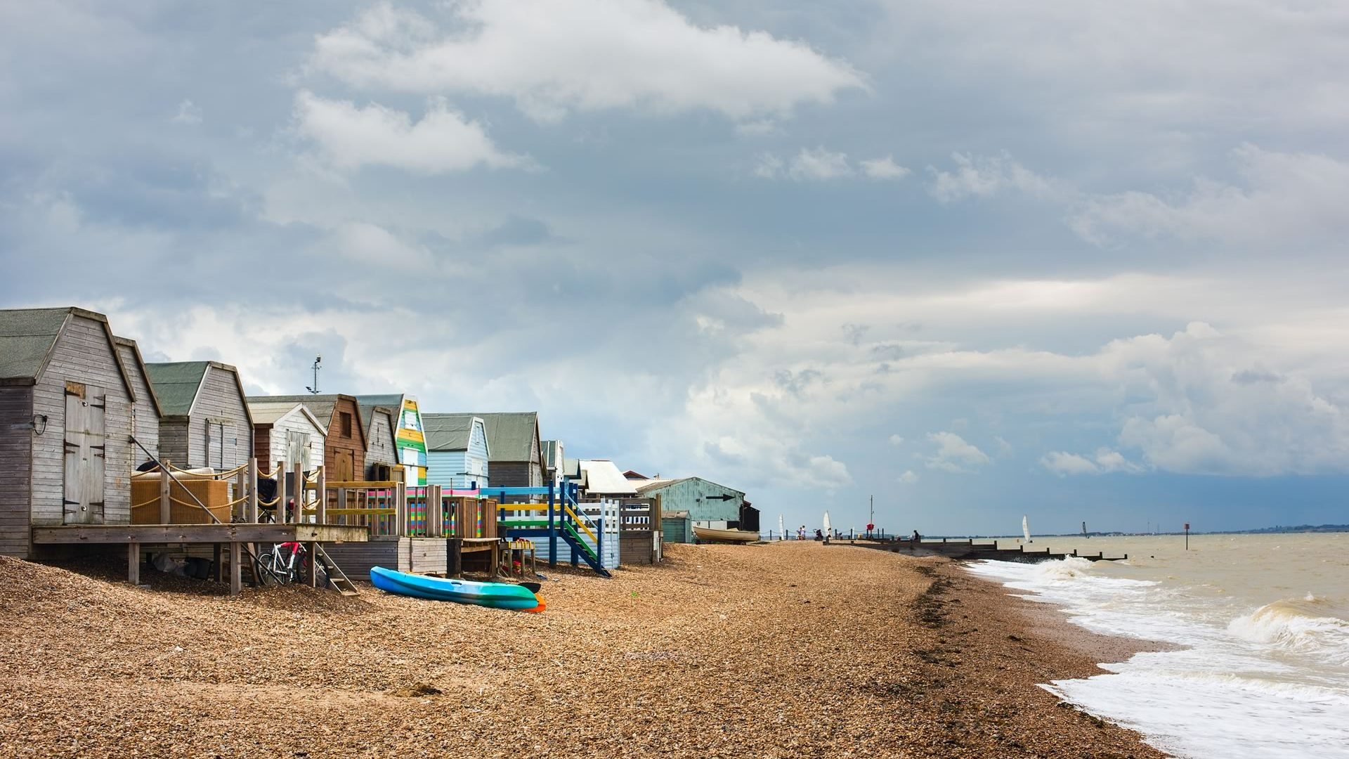 Visit Whitstable
