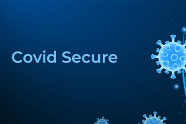 COVID-19 secure in 2020