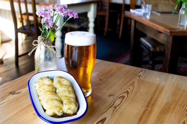 Wednesday Nights Pie and Pint £10.00